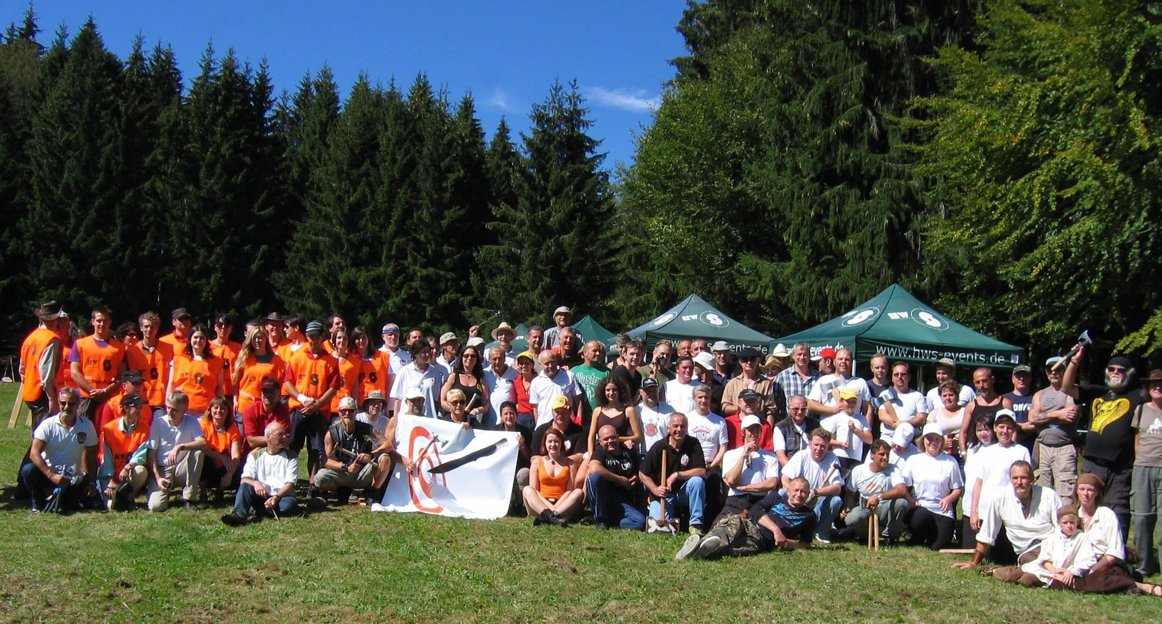 Organization: EUROTHROWERS - European Throwing Club