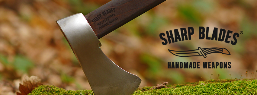 Artist Maker: Sharp Blades, Adam Celadin