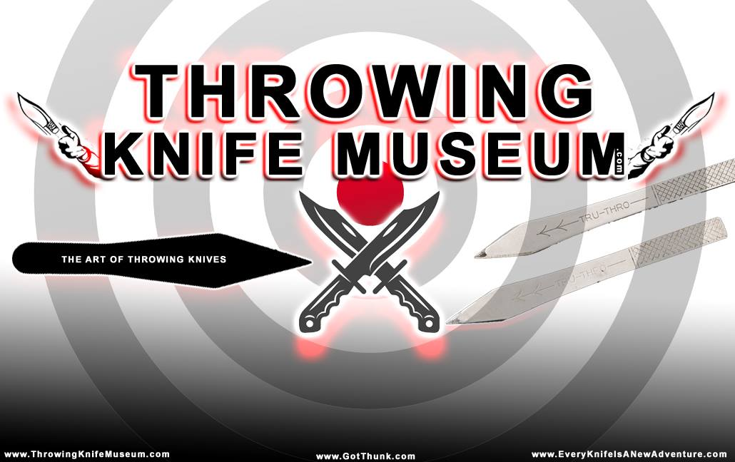 Throwing Knife Museum - Facebook Group